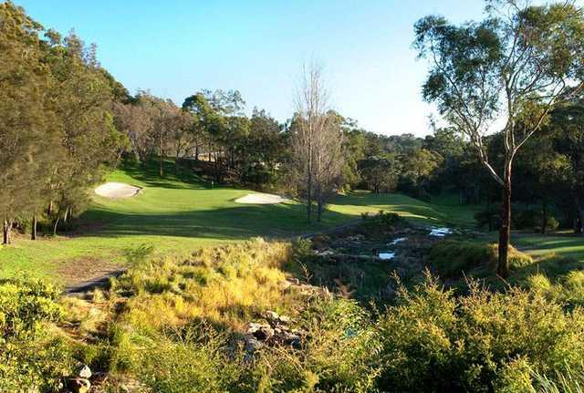 Kareela Golf Club Restaurant