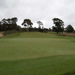 Ballarat GC: #4