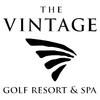 The Vintage Golf Club Logo