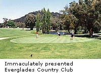 Everglades Country Club