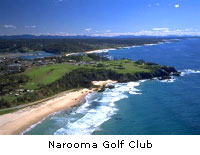 Narooma Golf Club